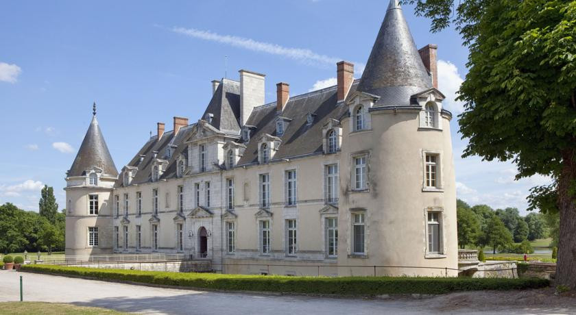 Photo of Chateau d'Augerville