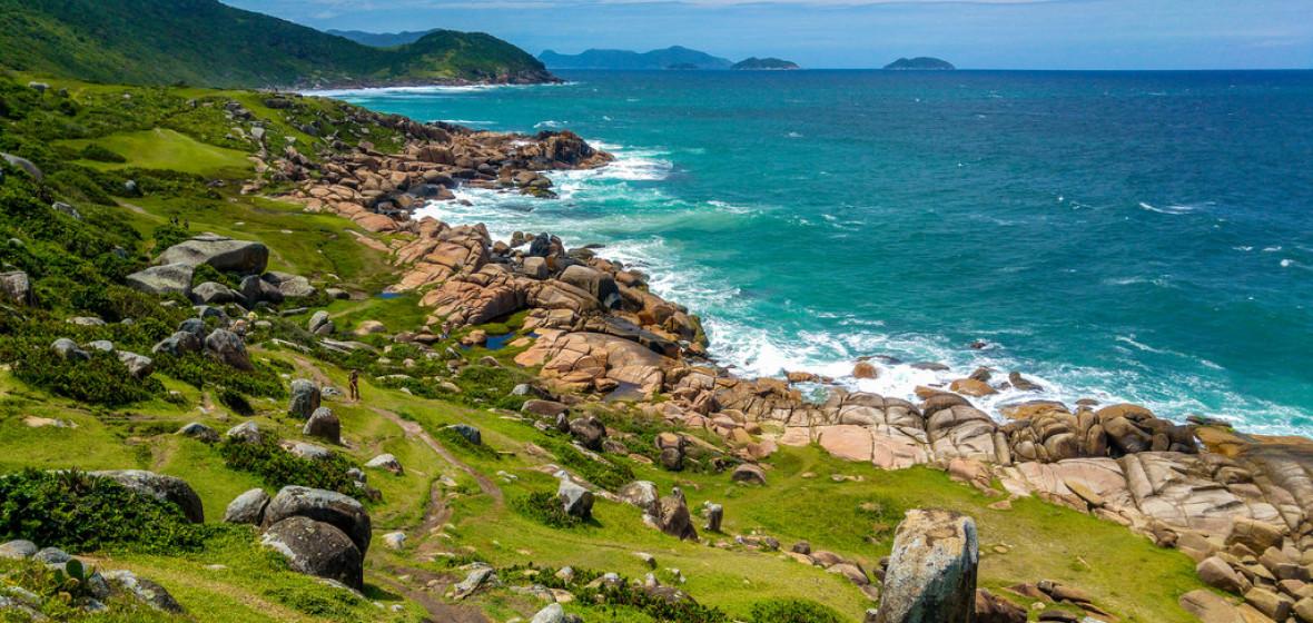 Photo of Santa Catarina