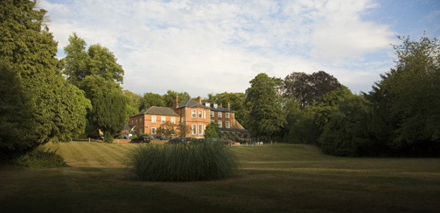 Photo of Brandshatch Place Hotel & Spa