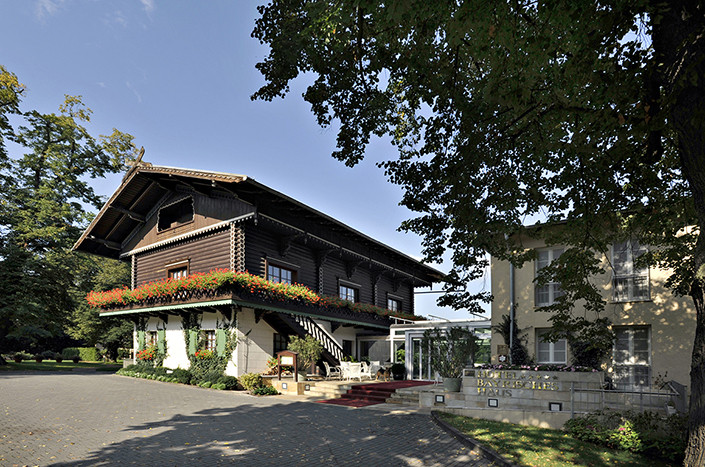 Photo of Hotel Bayrisches Haus
