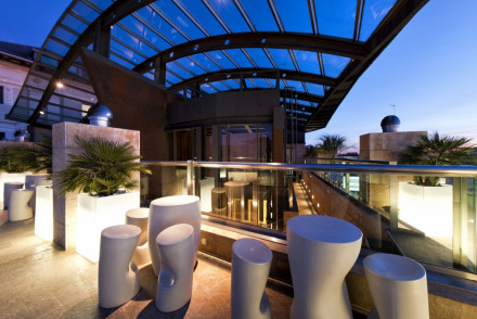 Best European Rooftop Bars The Hotel Guru