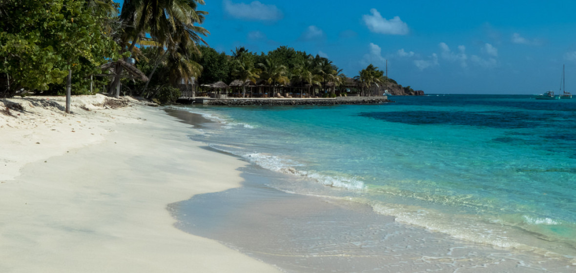 Photo of St Vincent and the Grenadines