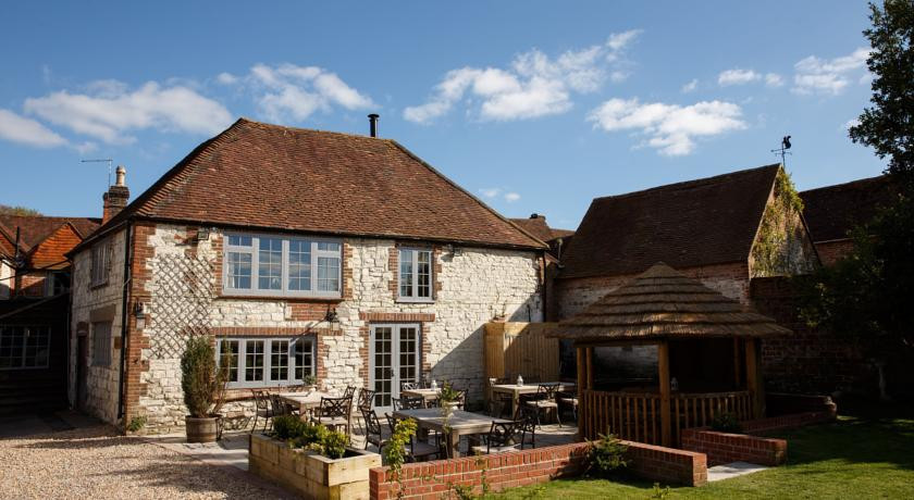 Photo of The White Hart, West Sussex