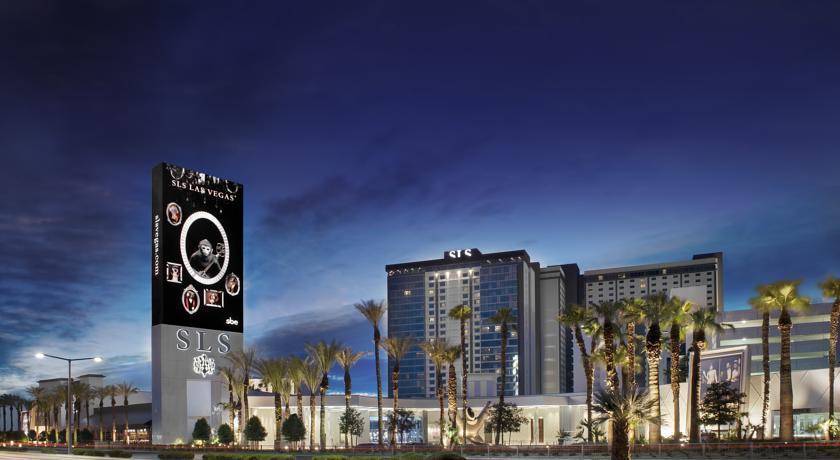 Photo of SLS Las Vegas