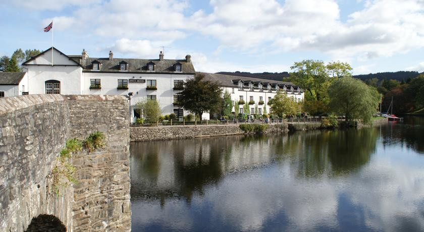 Photo of The Swan Hotel & Spa