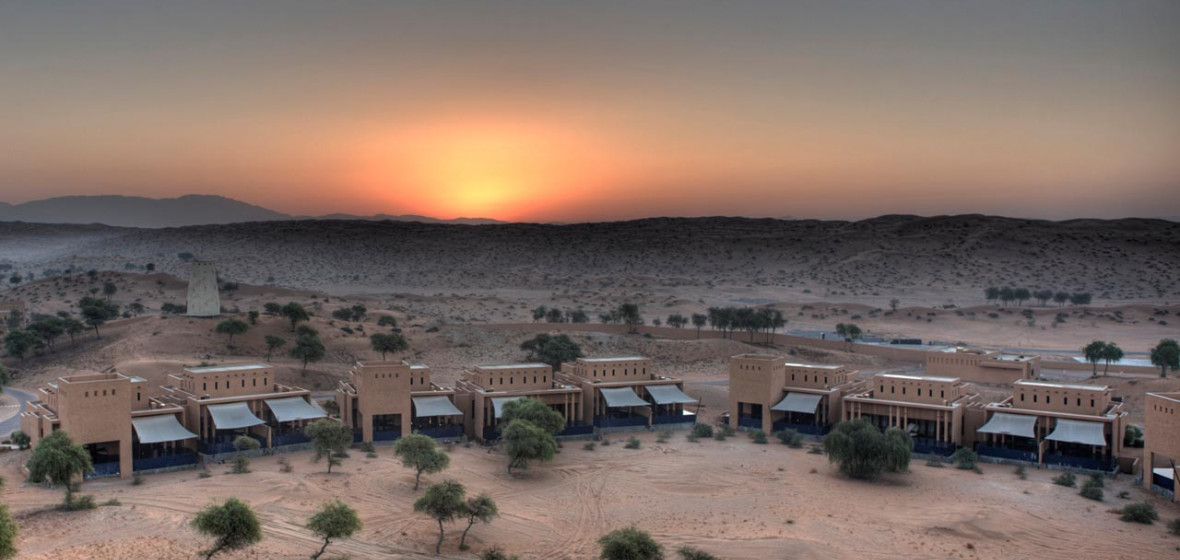 Photo of Banyan Tree Al Wadi