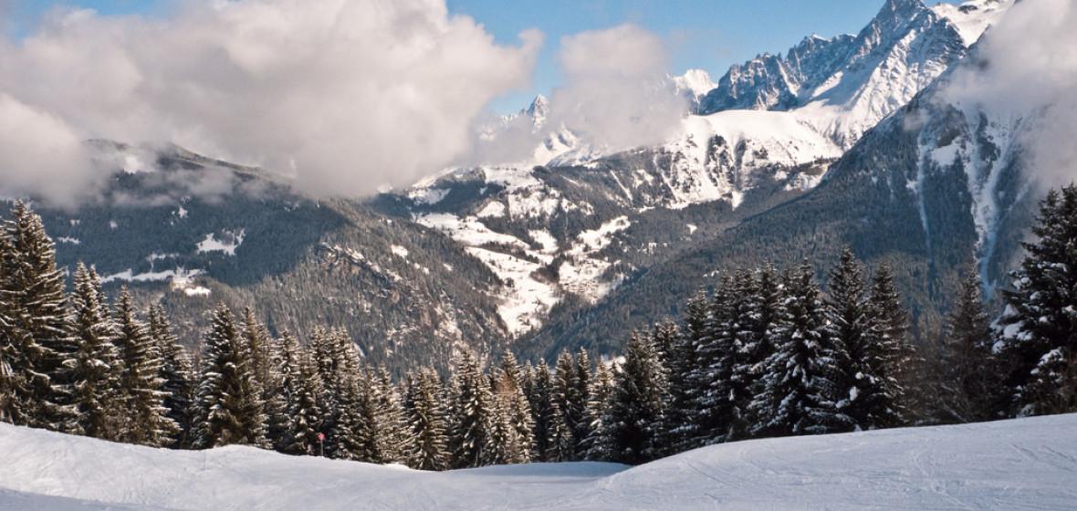 Photo of St Gervais Les Bains