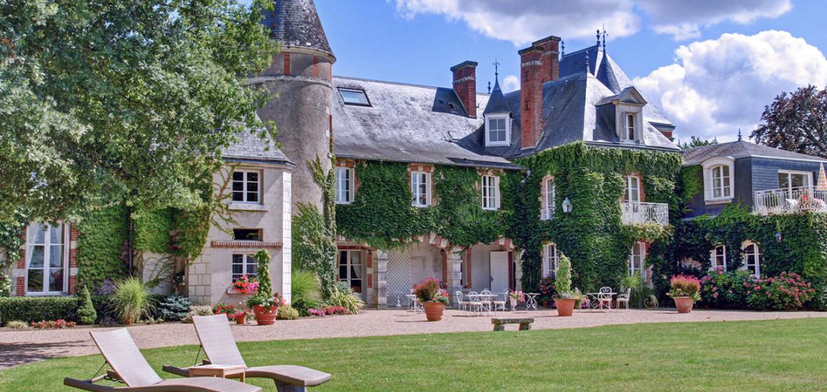 Photo of Domaine des Hauts de Loire