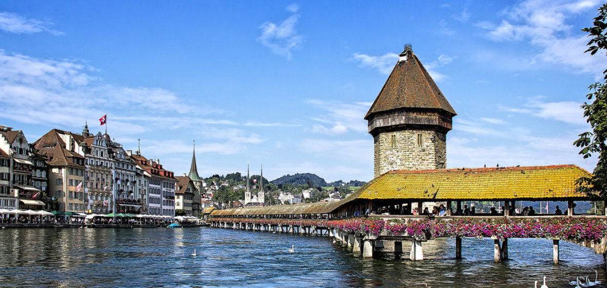Photo of Lucerne