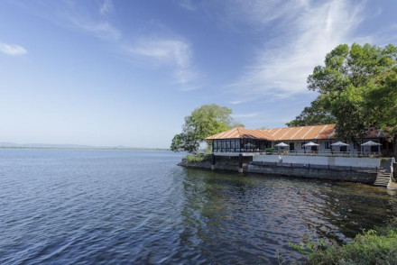 The Lake House Polonnaruwa