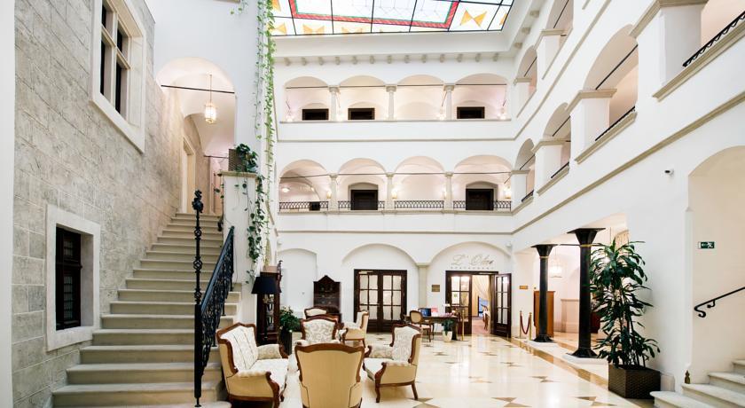 Photo of Hotel Arcadia