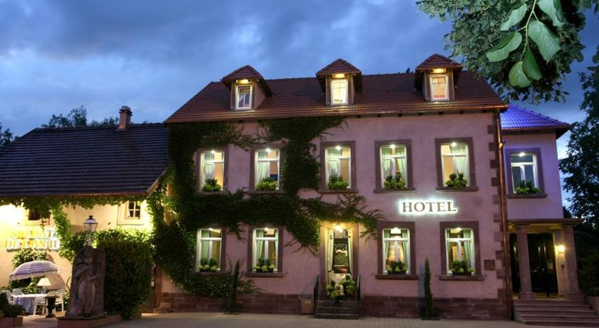 Photo of Hotel au Soldat de l'An Deux