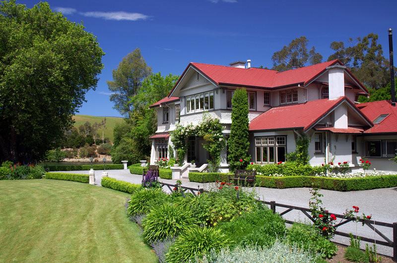 Photo of Lake Timara Lodge