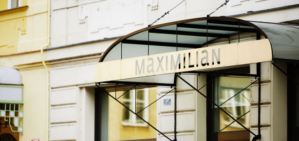 Photo of Maximilian Hotel