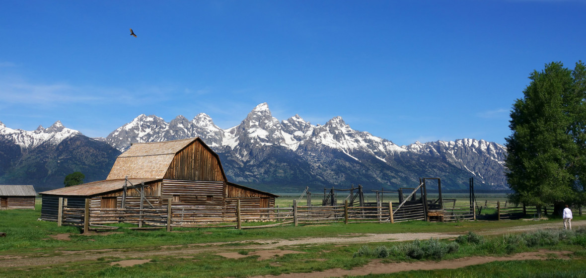 Photo of Wyoming