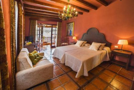 Hotel Emblematico San Marco