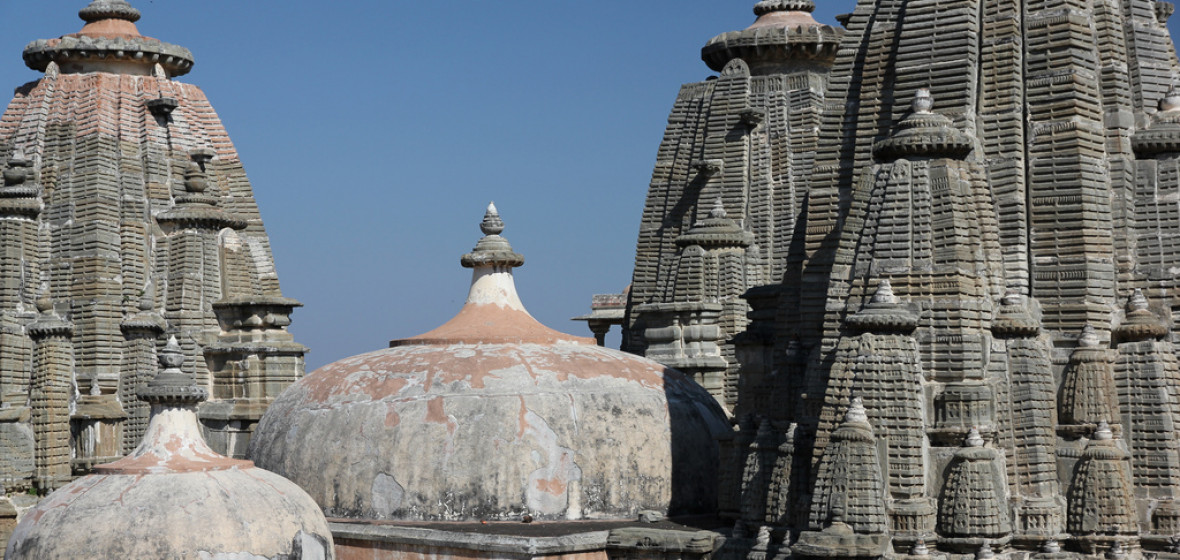 Photo of Kumbhalgarh