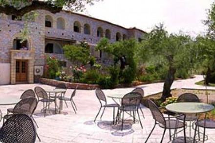 Kalamitsi Hotel