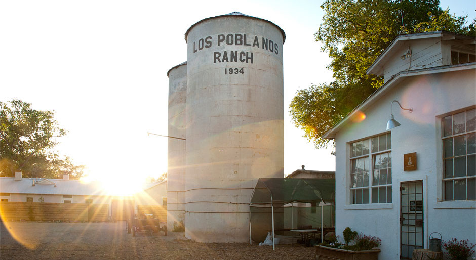 Photo of Los Poblanos Historic Inn & Organic Farm