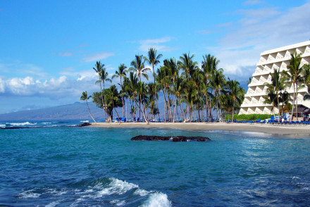 Mauna Lani Bay Resort