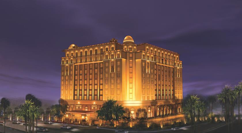 Photo of The Leela Palace