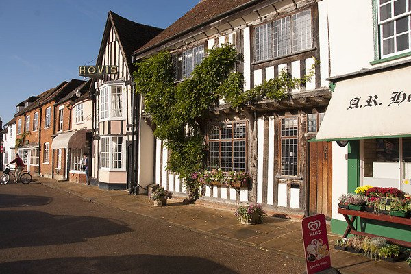 Photo of Lavenham