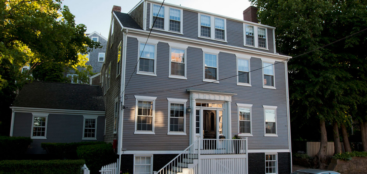 Photo of Chapman House