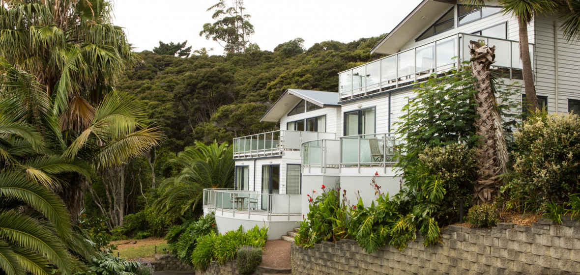 Photo of Waiheke Island Resort