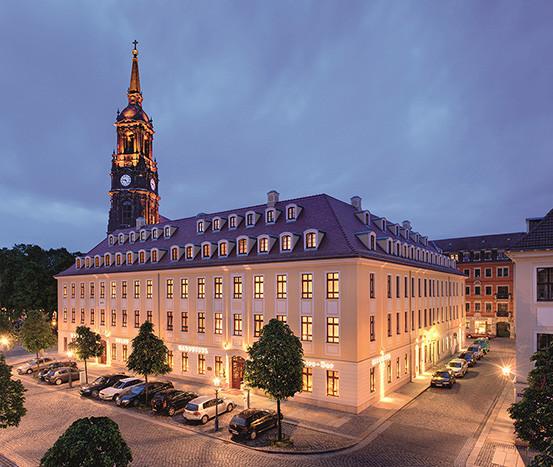 Photo of Bulow Palais