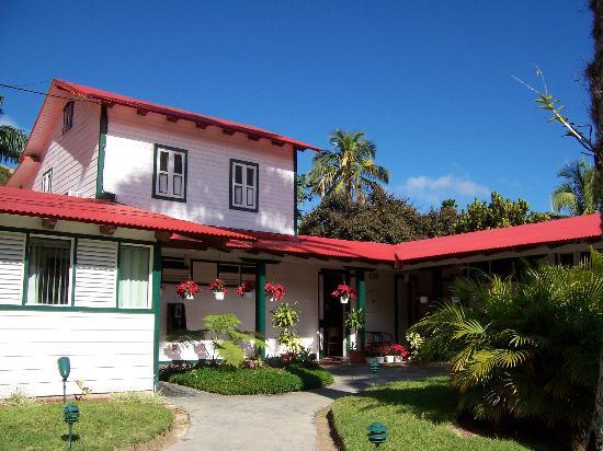 Photo of Hacienda Gripinas
