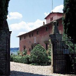 Photo of Agriturismo Vignamaggio