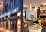 Sir FK Savigny Hotel