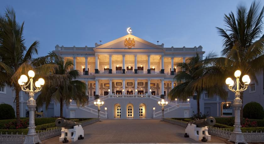 Photo of Taj Falaknuma Palace
