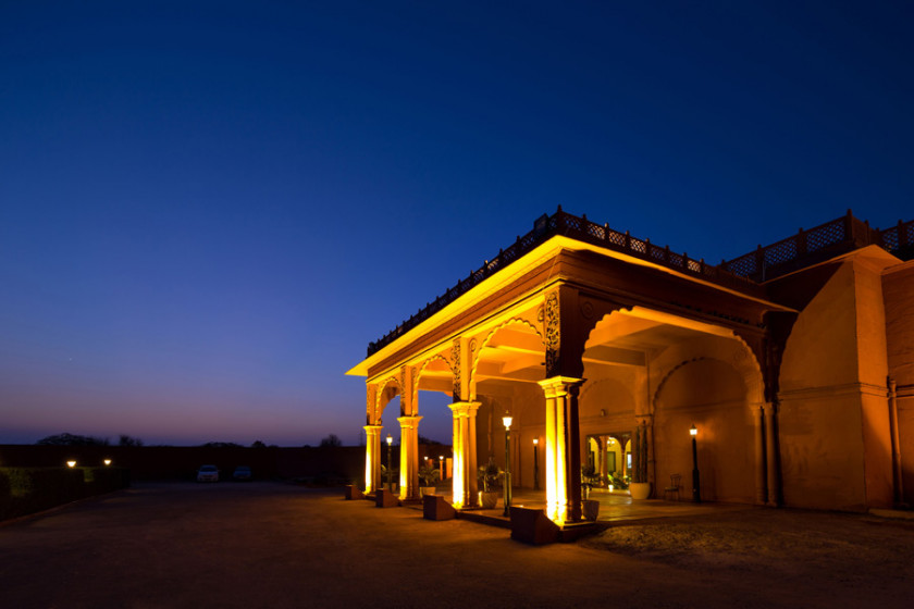 Photo of Vesta Bikaner Palace