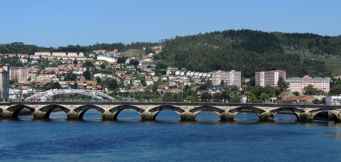 Photo of Pontevedra