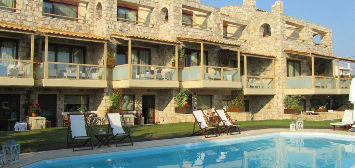 Photo of Enalio Suites