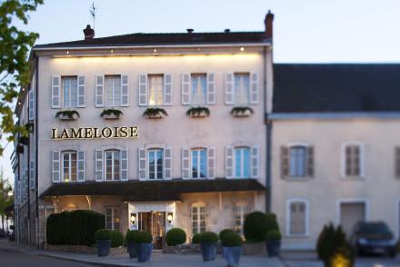 Lameloise