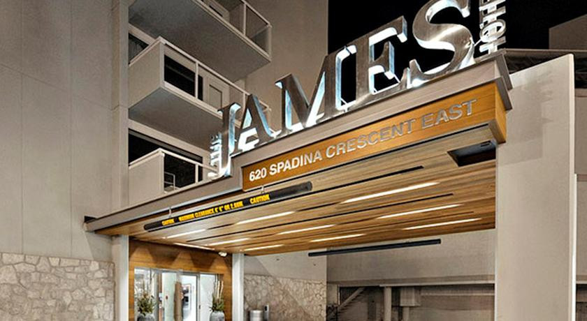 Photo of The James Hotel