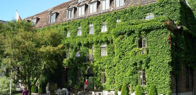 Photo of Hotel Gabelshus