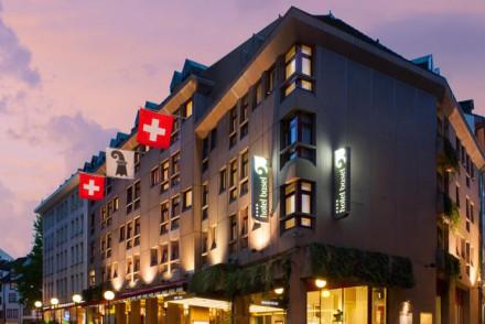 Hotel Basel
