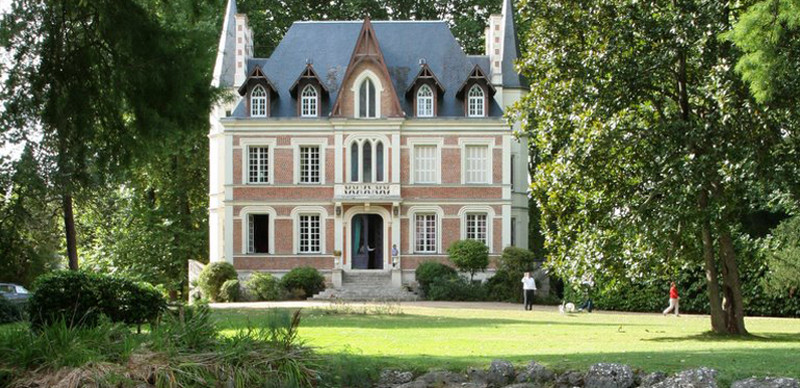 Photo of Le Manoir de Contres