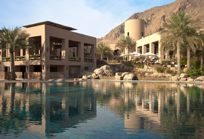 Photo of Six Senses Zighy Bay