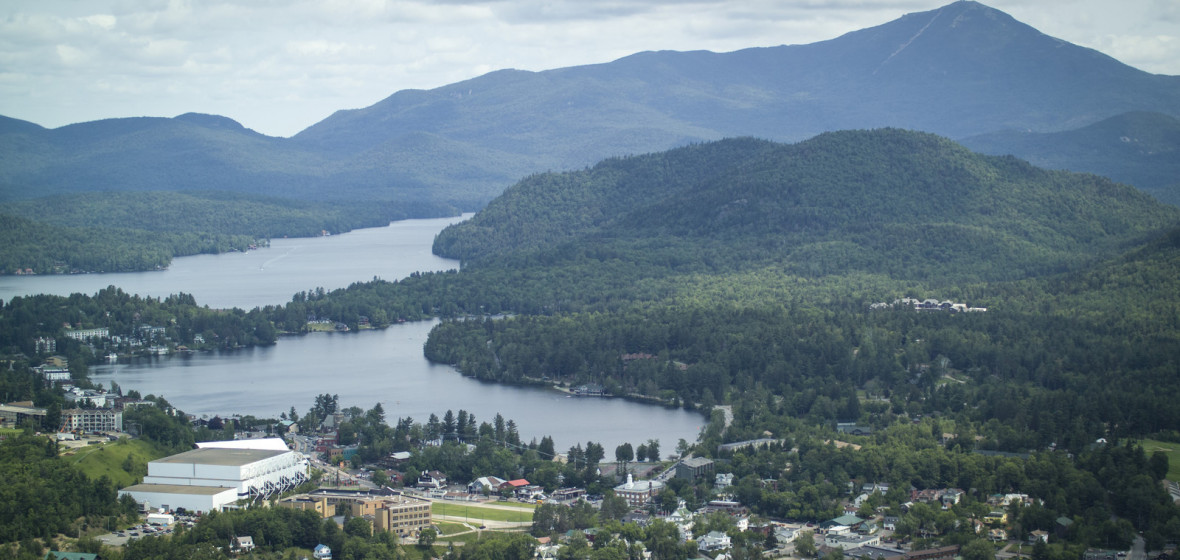 Photo of Lake Placid
