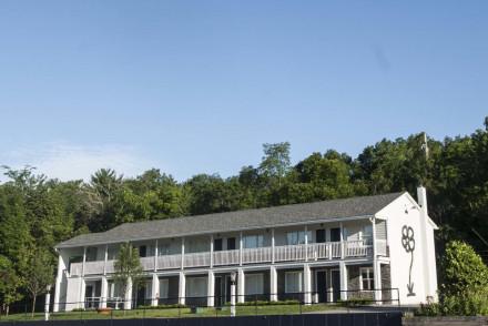 Hotel Dylan