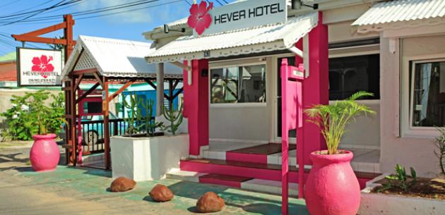 Photo of Hevea Hotel