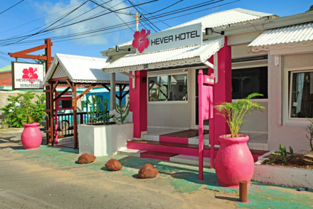 Hevea Hotel