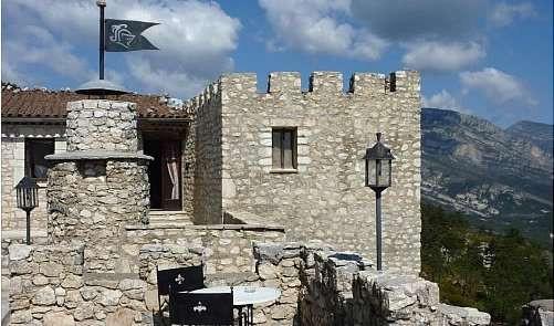 Photo of Chateau de Trigance