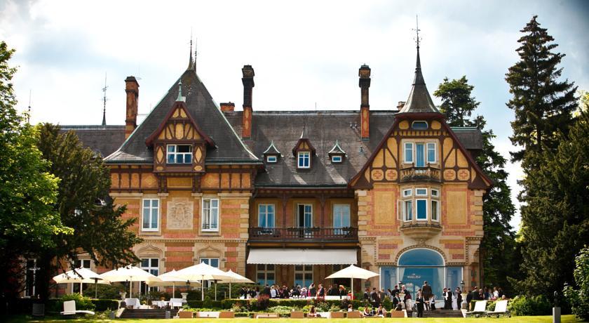 Photo of Villa Rothschild Kempinski