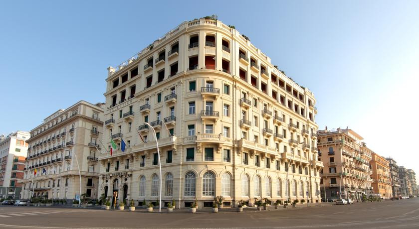 Photo of Eurostars Hotel Excelsior