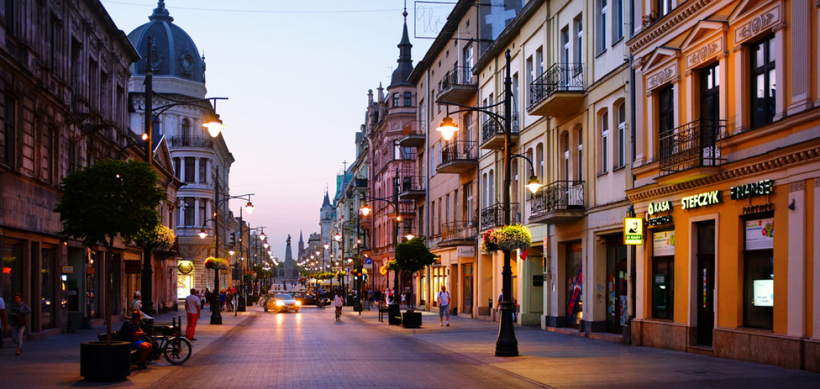 Photo of Lodz